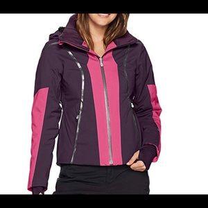 Women's Spyder jacket